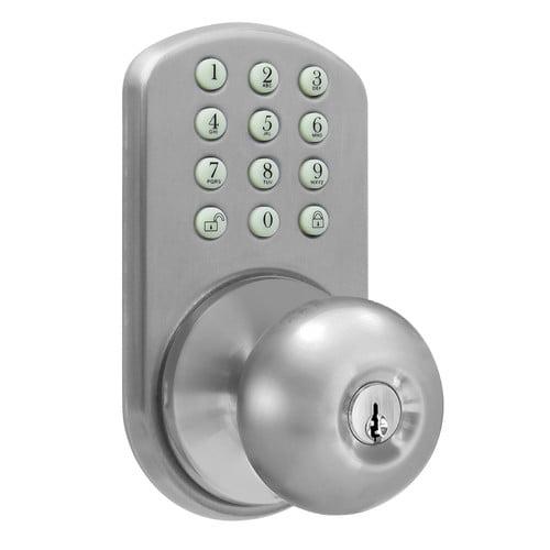 Milocks Electronic Door Knob