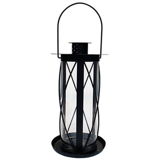 20131 Jamestown Lantern Style Bird Feeder