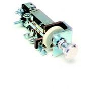 Painless Performance 80151 PAN80151 HEADLIGHT SWITCH W/ALUM KNOB