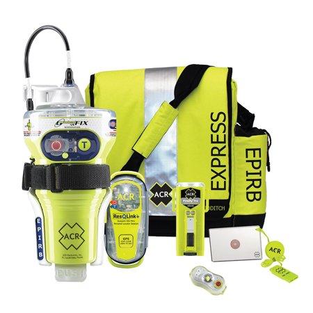 GlobalFix V4 EPIRB Survival Kit ()
