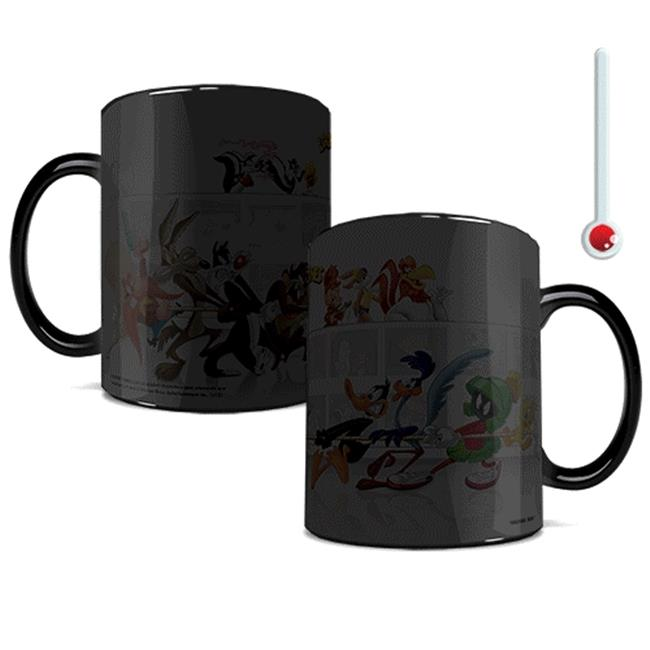 Trend Setters MMUG160 Looney Tunes - The Tunes Morphing H...