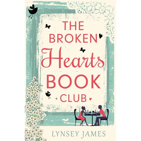 The Broken Hearts Book Club (A Luna Bay Novel) -