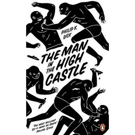 The Man in the High Castle (Penguin Essentials) (The Man In The High Castle Clothing)
