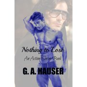 Nothing to Lose - eBook
