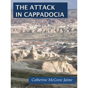 The Attack in Cappadocia - eBook