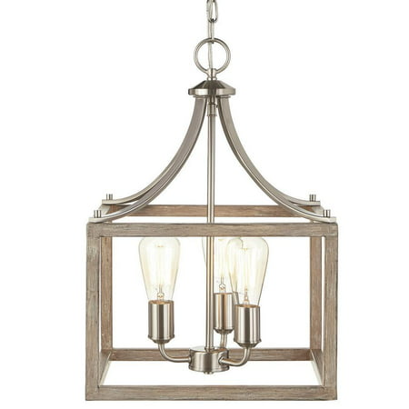 home decorators collection boswell quarter collection 3 light