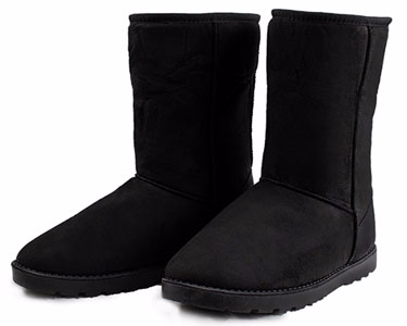 Kocaso - Women's Snow Boots (black 5