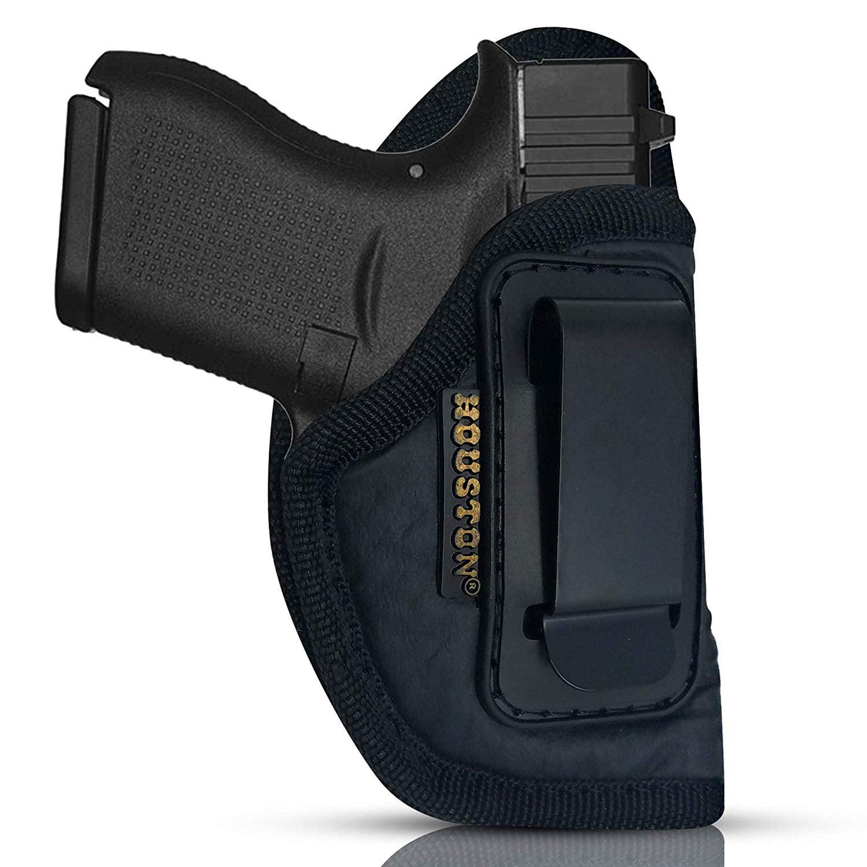 Concealed IWB Gun Holster For Kel-Tec P-11,P-40,PF9
