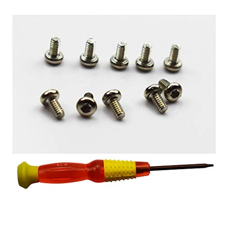 Motanar Studio Headphones Replacement Headband Screws + Screwdriver Tool Kit Repair Parts for Beats Studio 1.0 Studio 2.0 and