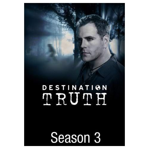 Destination Truth: Season 3 (2009)
