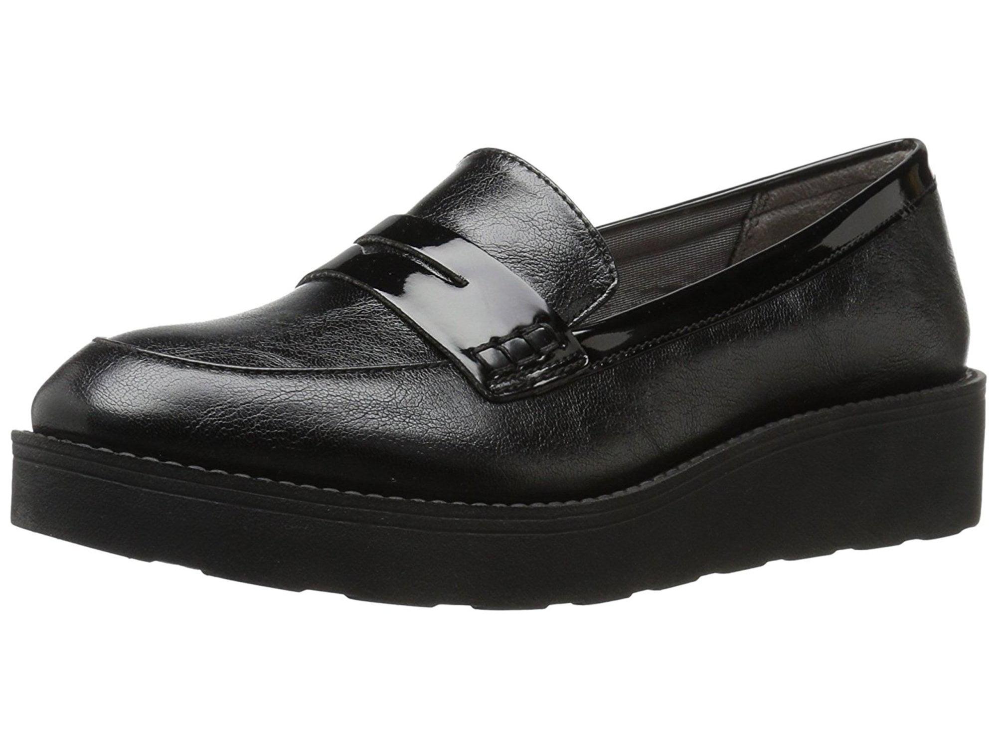 ec4403956b9 LifeStride Shoes - Lifestride Womens Sims Round Toe Loafers - Walmart.com