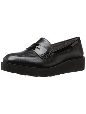 858302727ae Product Image Lifestride Womens Sims Round Toe Loafers