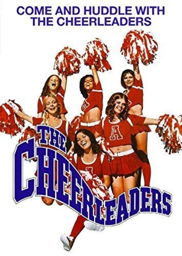 The Cheerleaders (1973) by