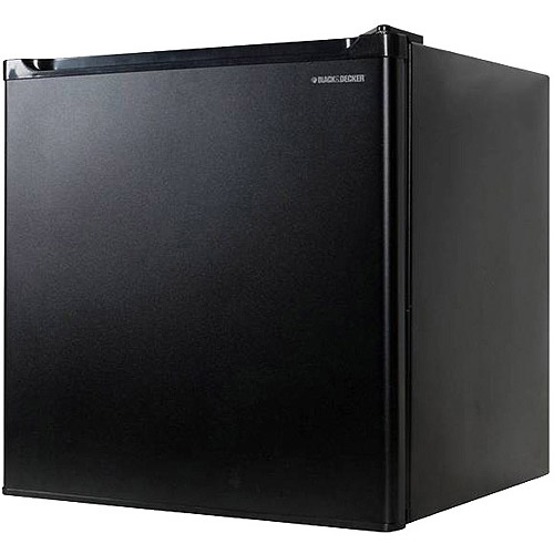 Black & Decker 1.7-cu ft Refrigerator