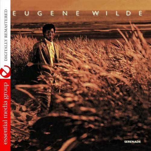 Eugene Wilde - Serenade [CD]