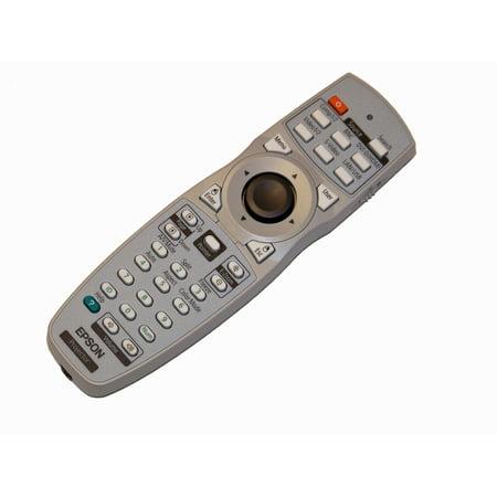Epson Projector Remote Control - PowerLite Pro G5450WU, G5450WUNL, G5550 (Pto Control)