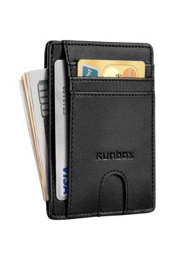 Mens Wallets Card Cases Walmartcom
