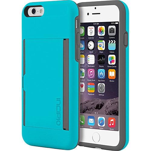 Incipio Stowaway iPhone 6 6s Case by Nestle
