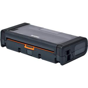 Brother Carrying Case Media Roll Portable Printer PARC001 ()
