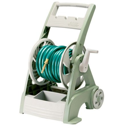 Image of 225 FOOT POLY HOSE REEL