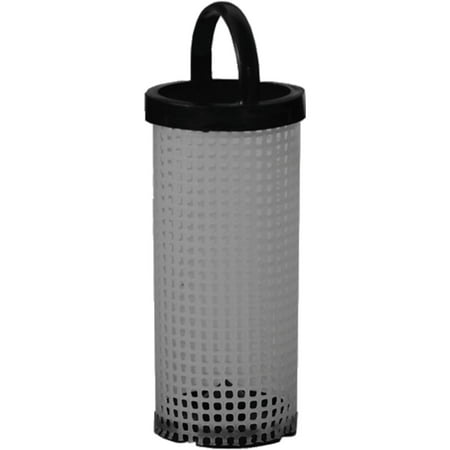 (Groco #304 Stainless Steel Filter Basket for ARG Strainers)