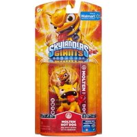 Activision Skylanders Giants Interactive Figure, Molten Hot Dog