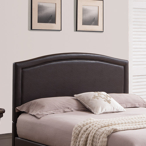 Mantua Mfg. Co. Abbotsford Upholstered Headboard