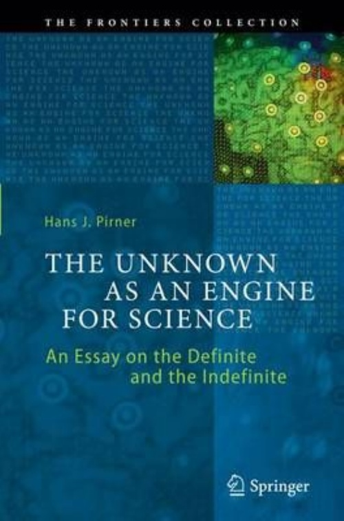 Unknown As An Engine for Science by