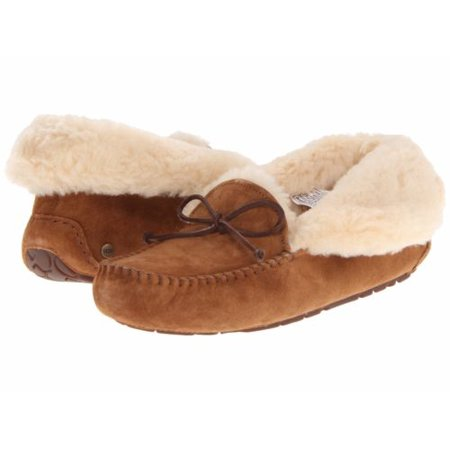 67742a8f771 UGG Women's Alena Casual Moccasin Slippers