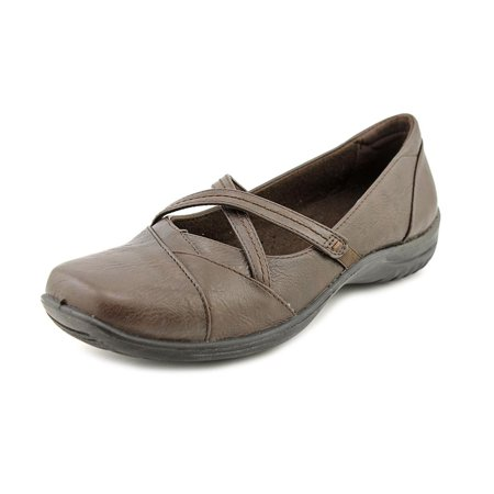 Easy Street Marcie  W Round Toe Leather  Mary Janes