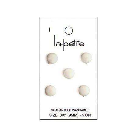 LaPetite Buttons 3/8