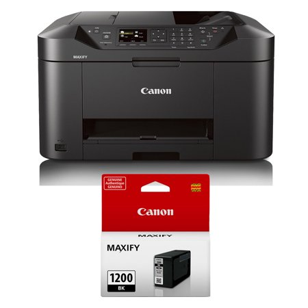 Canon maxify mb2020 inkjet printer ink bundle includes for Best home office inkjet printer