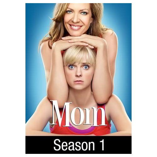 Mom: Zombies and Cobb Salad (Season 1: Ep. 9) (2013)