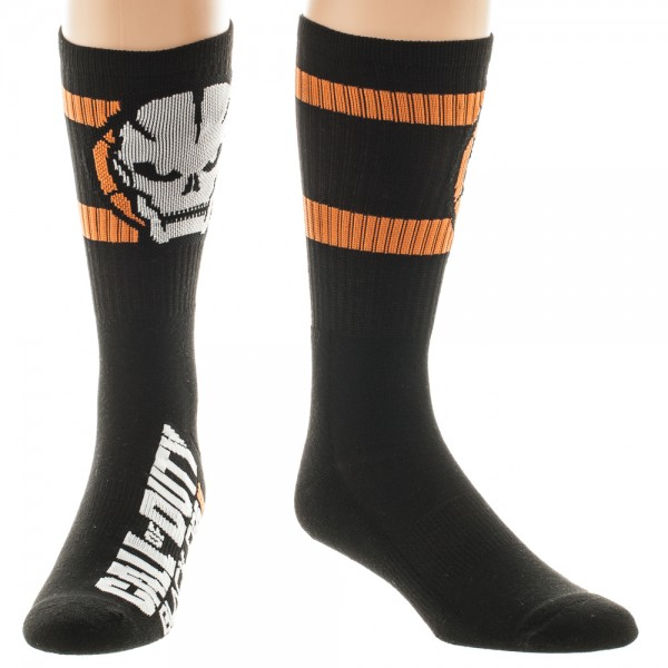 Crew Socks - Call of Duty - Black Ops III New Toys Licensed cr3a9zcbt