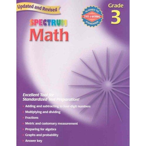 Math: Grade 3