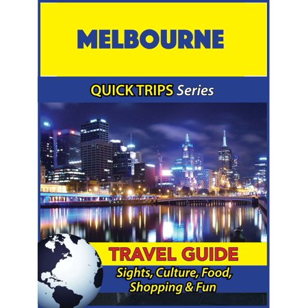 Melbourne Travel Guide (Quick Trips Series) - eBook - Costume Shops Melbourne
