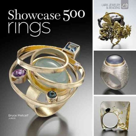 Showcase 500 Rings: New Directions in Art Jewelry by