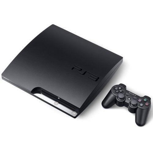 Refurbished PlayStation 3 250GB System by Sony