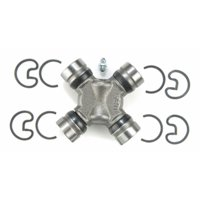 MOOG Driveline Products Greaseable Premium Universal Joint