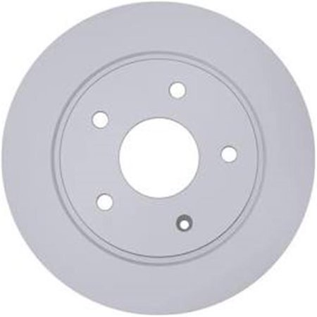 Raybestos R42-780623FZN 2008-2016 Chrysler Town & Country Brake Rotor - image 2 de 2
