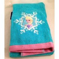 Disney Frozen Elsa Hand Towel