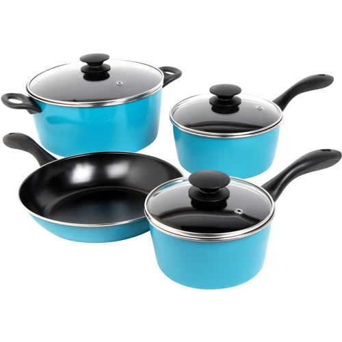Sunbeam Armington 7-Piece Cookware Set