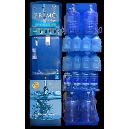 Primo Self Service Refill Water