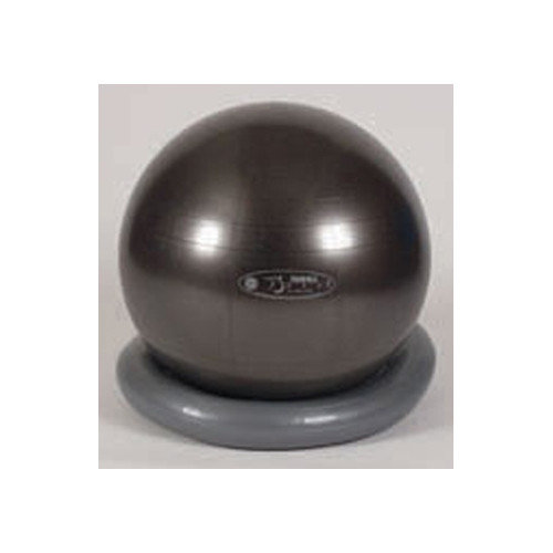FitBall Exercise Ball Holder in Grey