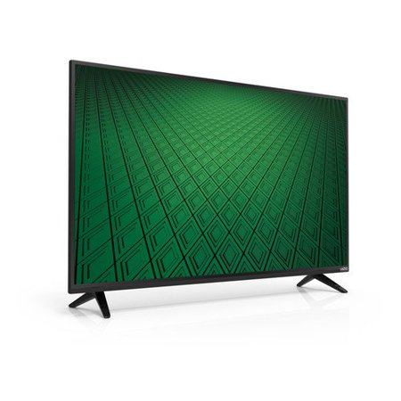 Vizio D D39hn-d0 39″ Led-lcd Tv – 16:9 – Black – 178; / 178; – 1366 X 768 – Dts Trusurround, Dts Truvolume – 20 W Rms – Full Array Led – 2 X Hdmi – Usb (d39hn-d0)