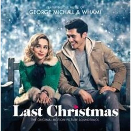 Last Christmas Soundtrack ()