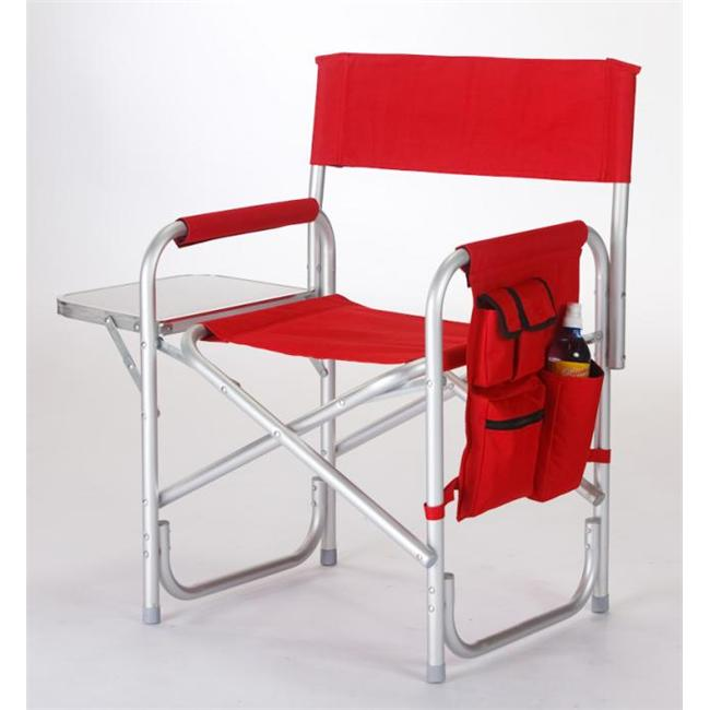Picnic Plus Psm-110R Director s Chair- Red