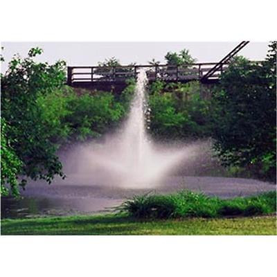 Garden Kasco Marine 8400JF300 2HP 240V Aerating Fountain 300Ft Power Cord Water Pond... by GSS