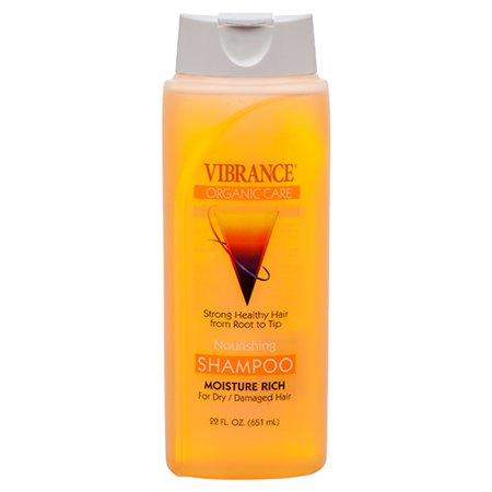 New 379811  Vibrance Organic Care Shampoo Moisture Rich 22 Oz (12-Pack) Shampoo Cheap Wholesale Discount Bulk Health & Beauty Shampoo Belly