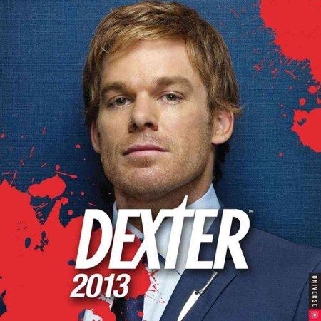 Dexter Calendar by